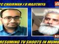 IFTPC Chairman JD Majethiya on resuming TV shoots in Mumbai