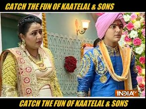 Mystery behind Sattu's kidnapping in Kaatelal & Sons