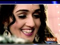 Udaan: Anjor looks stunning in her mehendi outfit