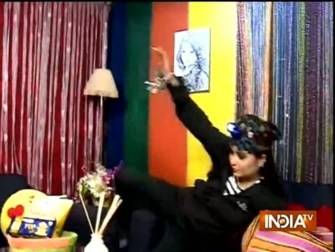Watch Naagin 3, Qayamat Ki Raat and other serial updates in SBAS