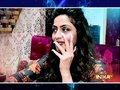 It's Nail Spa time for Zeenat aka Monika Khanna of Ishq Subhan Allah