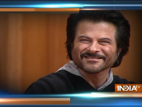 Aap Ki Adalat: I have worked hard to come into this show, says Anil Kapoor