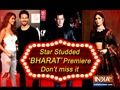 Bollywood celebs ace the fashion game at Salman Khan's Bharat movie premiere
