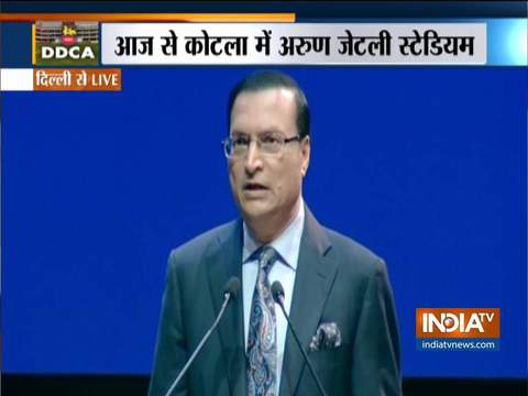 DDCA to open two new cricket academies to help budding cricketers: DDCA President Rajat Sharma