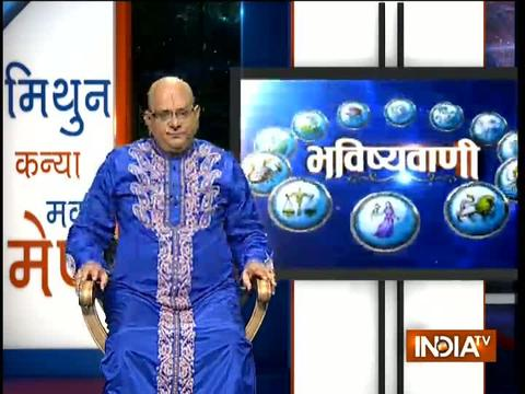 Surya Grahan 2018: Watch Special Debate on Solar Eclipse