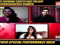 Dance Deewane contestant Pallavi and choreographer Shampa on their special performance