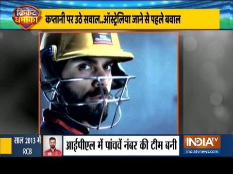 Gautam Gambhir slams Virat Kohli after RCB's IPL exit