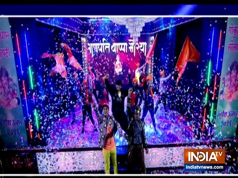 'तारक मेहता का उल्टा चश्मा' शो में गणेश उत्सव की मची है धूम
