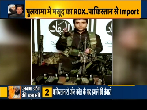 Pulwama attack: Woman, two others arrested by NIA for giving shelter to bomber