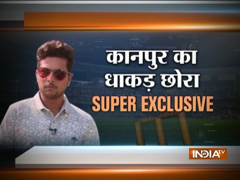 Bowling in South Africa more enjoyable than India: Kuldeep Yadav to India TV