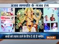 Hindus and Muslims unite together, Muharram sawari, Ganesh idol installed under one roof