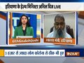 We are trying to bring down COVID cases by imposing strict curfew in the state, says Anil Vij