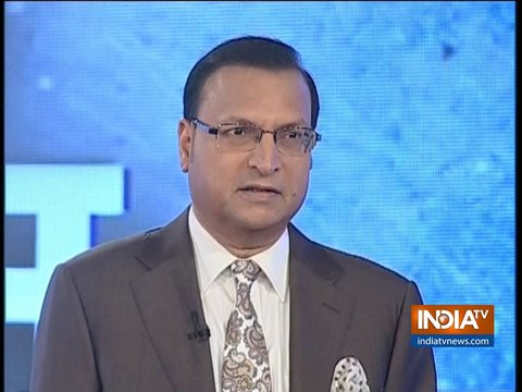 IAF strike on JeM terror camp proved India's resolve against terrorism, says Rajat Sharma