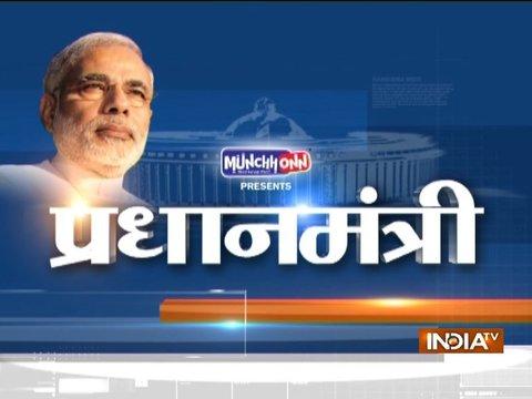 पीएम मोदी जन्मदिन विशेष: गुजरात के मुख्यमंत्री से लेकर देश का प्रधानमंत्री बनने तक का सफर