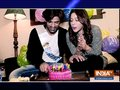 Kullfi Kumarr Bajewala star Mohit Malik celebrates birthday with family and friends
