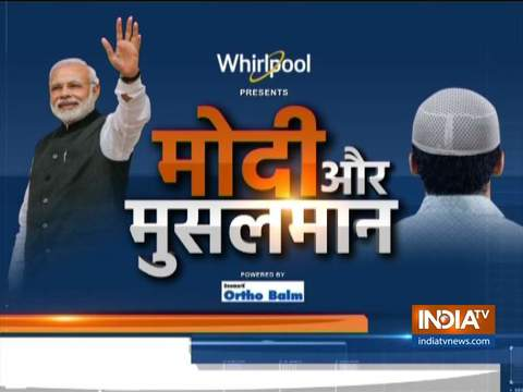 Haryana Election 2019: Watch Special Show 'Modi aur Musalman' from Nuh