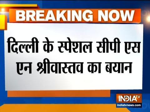 देखिये दिल्ली हिंसा पर स्पेशल कमिश्नर बड़ा बयान