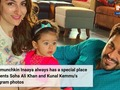 10 times Soha Ali Khan and her little angel Inaaya's bond melted your hearts