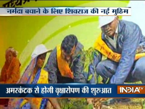 Madhya Pradesh all set for 'record' plantation today