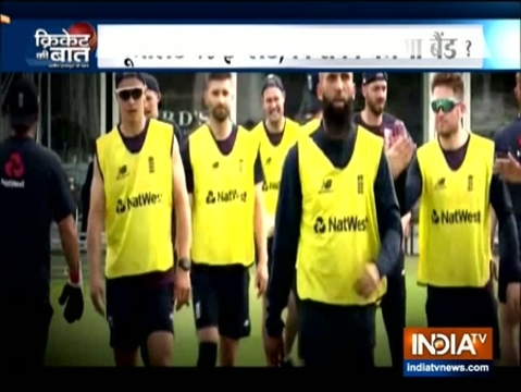 न्यूजीलैंड बनाम इंग्लैंड, 2019 विश्व कप फाइनल मैच: न्यूजीलैंड ने टॉस जीतकर इंग्लैंड के सामने चुनी बल्लेबाजी