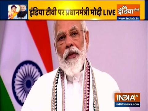 धर्मचक्र दिवस पर प्रधानमंत्री नरेंद्र मोदी ने कहा, भगवान बुद्ध के उपदेश सरलता की सीख देते हैं
