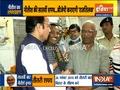 BJP's Tarkishore Prasad, Renu Devi will take oath as deputy CMs in Bihar