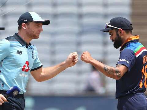 IND vs ENG: England opt to field against India in series decider