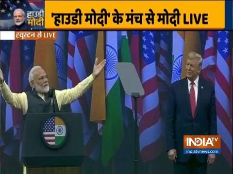 डोनाल्ड ट्रंप पर बोले पीएम मोदी: मैं उनकी नेतृत्व की भावना और अमेरिका के प्रति जुनून के लिए उनकी प्रशंसा करता हूं