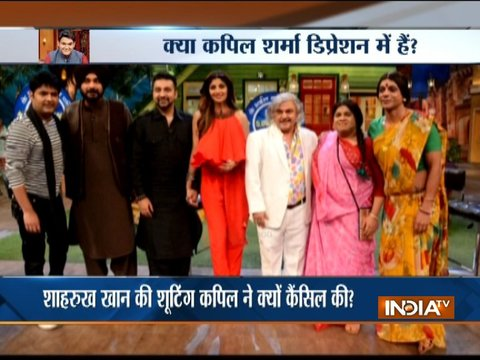 Aaj Ka Viral: Who wants to sabotage 'Comedy King' Kapil Sharma's public image?