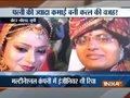 Man kills 24-year-old software engineer wife in Greater Noida, husband on run