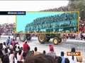 Special Report: Stampede during a tractor race in Sri Ganganagar Rajasthan