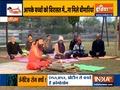 Swami Ramdev suggests ayurvedic treatments for genetic diseases