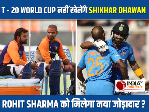 Rohit Sharma, KL Rahul have overtaken Shikhar Dhawan ahead of T20 World Cup: Ajit Agarkar
