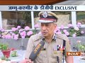 We are committed to maintain law and order in Jammu and Kashmir, says DGP SP Vaid