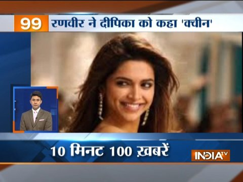 News 100 | 22nd April, 2018