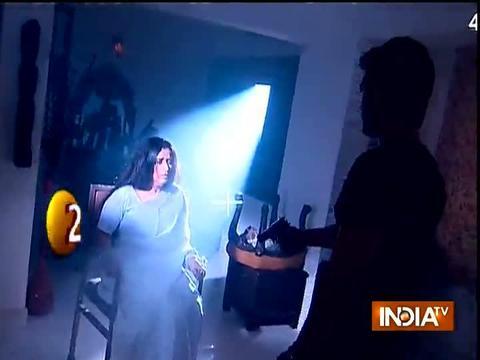 Arohi saves Kalyani from getting killed in Ishq Se Marjawan