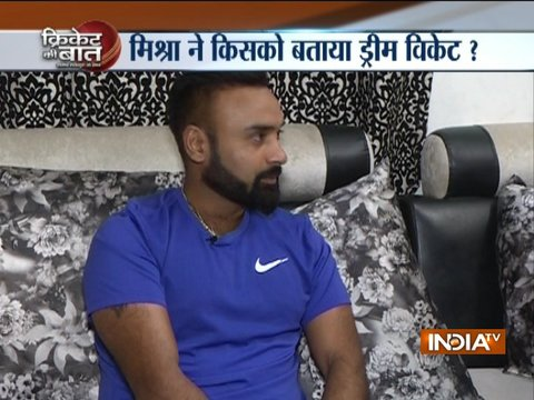 Confident Amit Mishra promises Delhi Daredevils improved outing in IPL 2018