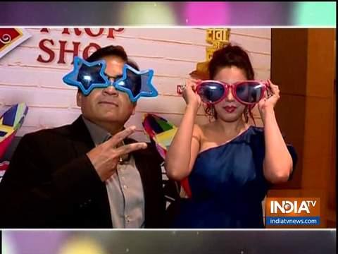 सास, बहू और सस्पेंस सेलिब्रेशन पार्ट 2 में टीवी सितारों की मस्ती