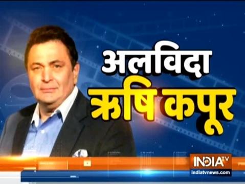 Subhash Ghai expresses grief on Rishi Kapoor's demise