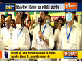 Special News: Chirag Paswan calls LJP national executive meeting in Delhi