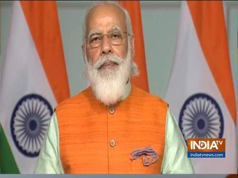 Giving more priority to one's own ideology than the interest of nation has harmed the country: PM Modi
