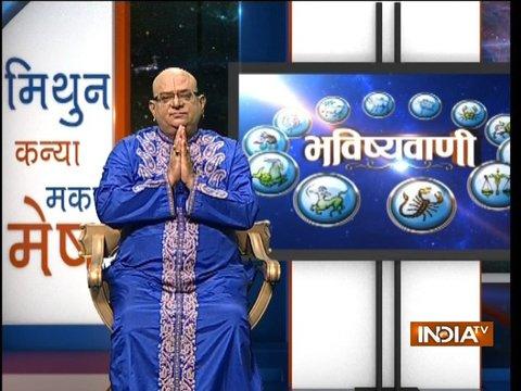 Bhavishyavani   9th April, 2018 ( Full )