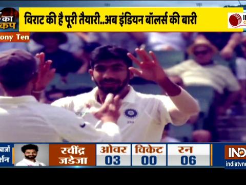 WTC Final, IND vs NZ: गेंदबाजों के वार से न्यूजीलैंड होगा बेहाल, जीत की राह पर लौटकर फाइट बैक करेगा इंडिया