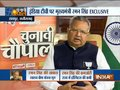 Exclusive: Chhattisgarh CM Raman Singh promises to eradicate corruption within 5 years