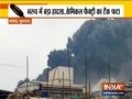 5 dead, over 40 injured as blast in boiler causes massive fire in Gujarat factory