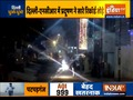 Delhiites burst firecrackers to celebrate Diwali despite ban