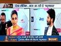 Here's how bollywood stars are reacting to Sanjay Leela Bhansali's Padmaavat