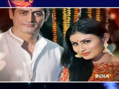 Mouni Roy is my only friend in the industry: Mohit Raina