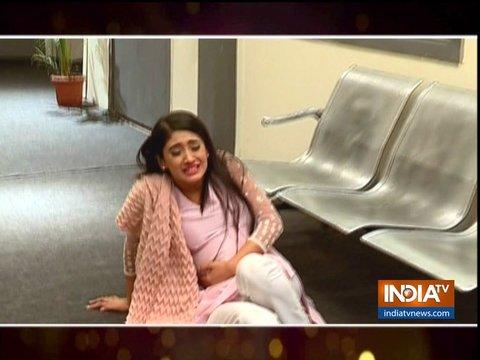 Yeh Rishta Kya Kehlata Hai: Kirti, Naira and Naksh meet with deadly accident