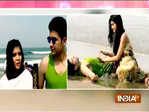 Watch Jiji Maa cast have a blast in Goa